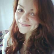Ginger Amanda Parra
