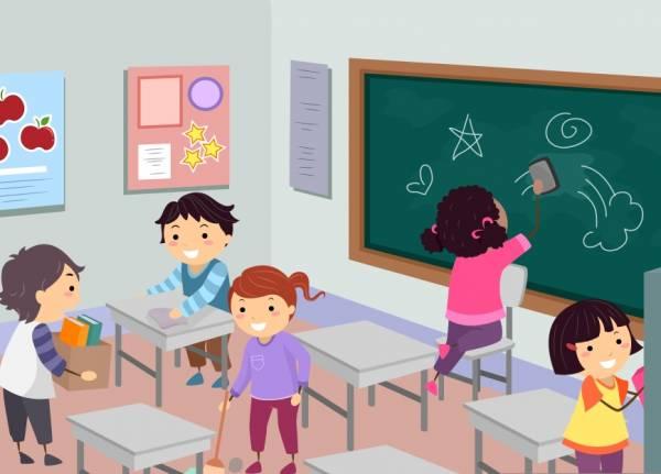 Indisciplina na escola