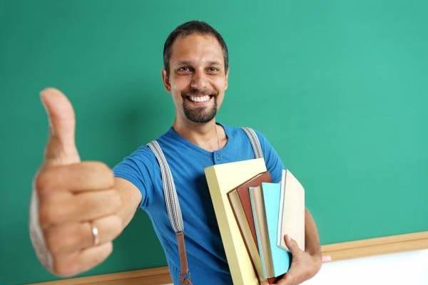 Novo professor: dar uma aula sempre melhor