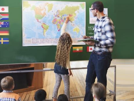 Novas tendências de ensino