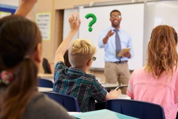 Tipos de Perguntas Eficazes