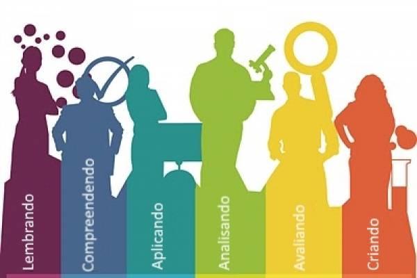 Domínio Cognitivo: planejar atividades e avaliar aprendizagem