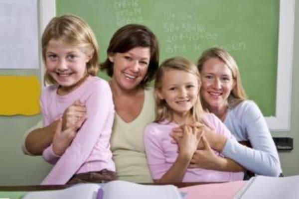Como aproximar os pais da escola