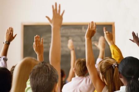 Como tornar sua aula mais interessante e ter alunos interessados e participativos