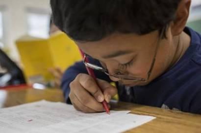 Avaliação de desempenho: Ajudar seu aluno a entender o processo de avaliação
