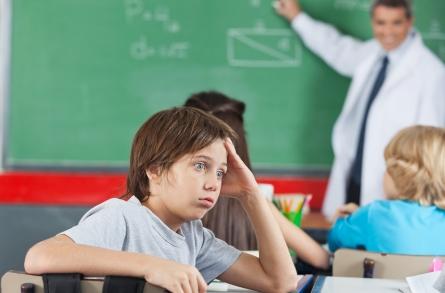 Como é a sua aula? É uma aula expositiva?