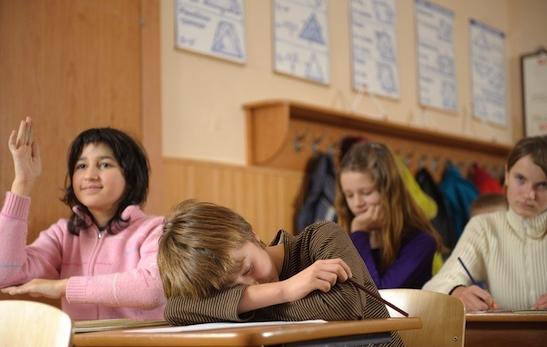 Seus alunos tem motivação para estudar?