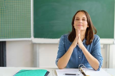 Como lidar com situações negativas e estressantes em sala de aula