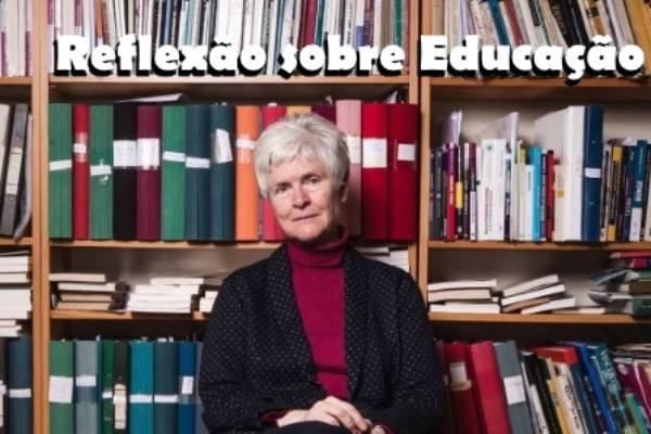 Reflexão sobre a educação