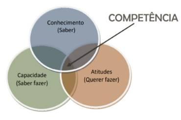 Você desenvolve as competências e habilidades dos seus alunos em sala de aula?