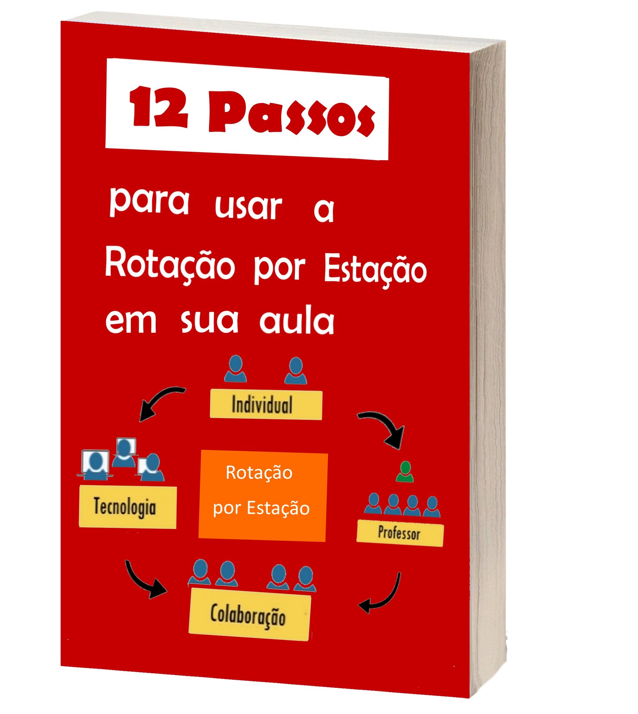 CLIQUE na imagem e conheça este E-Book com uma técnica da Metodologia Ativa