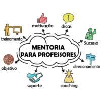 mentoria para professor iniciante e experiente que quer inovar