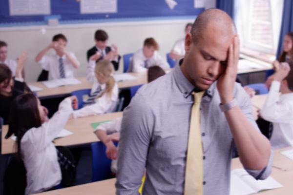 Como lidar com alunos difíceis, agitados e indisciplinados
