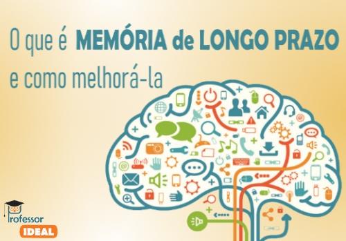 O que é memória de longo prazo e como melhorá-la