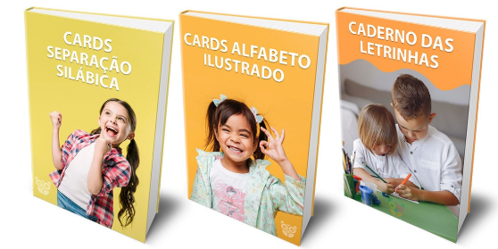 cards pedagógicos