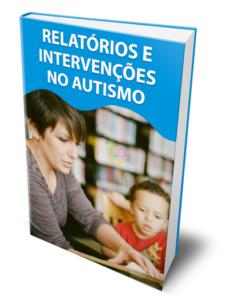 relatórios curso autismo